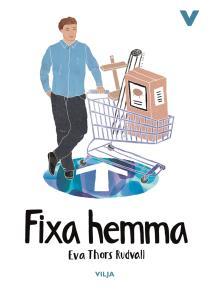Omslagsbild för Fixa hemma