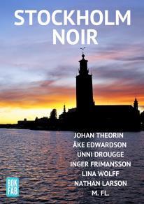 Omslagsbild för Stockholm Noir