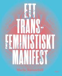 Omslagsbild för Ett transfeministiskt manifest
