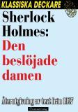 Omslagsbild för Sherlock Holmes: Den beslöjade damen