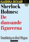 Cover for Sherlock Holmes: De dansande figurerna