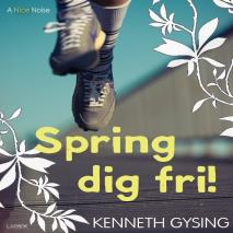 Cover for Spring dig fri!