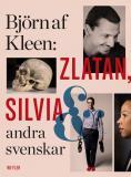 Omslagsbild för Zlatan, Silvia och andra svenskar
