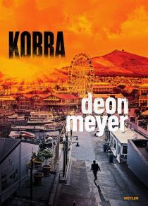 Omslagsbild för Kobra