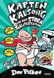 Omslagsbild för Kapten Kalsong och den stora toalettattacken