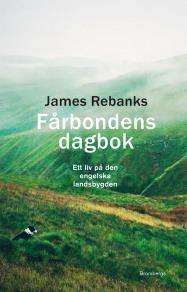 Omslagsbild för Fårbondens dagbok. Ett liv på den engelska landsbygden