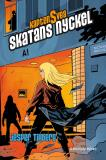 Cover for Kapten Svea 1 - Skatans nyckel