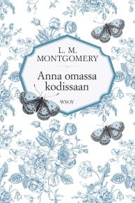 Cover for Anna omassa kodissaan