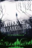Cover for Nokkosvallankumous