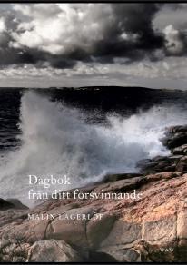 Cover for Dagbok från ditt försvinnande