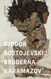 Cover for Bröderna Karamazov 1