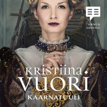 Cover for Kaarnatuuli