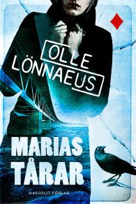 Cover for Marias tårar
