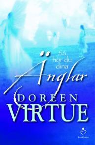 Cover for Så hör du dina änglar