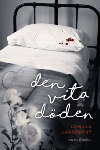 Cover for Den vita döden