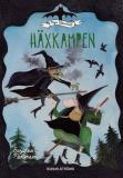 Cover for Maja Stormhatt 3 - Häxkampen