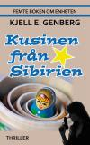 Cover for Kusinen från Sibirien