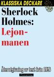 Omslagsbild för Sherlock Holmes: Lejonmanen