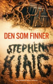 Cover for Den som finner
