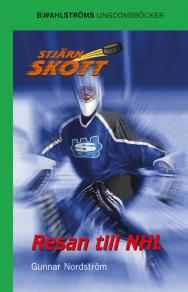 Cover for Stjärnskott 1 - Resan till NHL