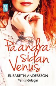 Omslagsbild för På andra sidan Venus