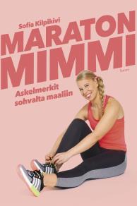 Cover for Maratonmimmi