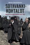 Cover for Sotavankikohtalot