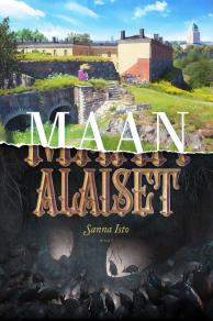 Cover for Maan alaiset