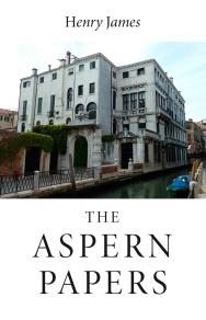 Cover for The Aspern Papers