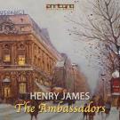 Bokomslag för The Ambassadors