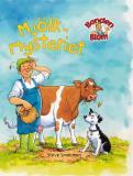 Omslagsbild för Mjölkmysteriet