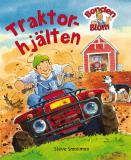 Omslagsbild för Traktorhjälten