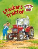 Omslagsbild för Stackars traktor