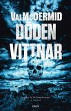 Cover for Döden vittnar
