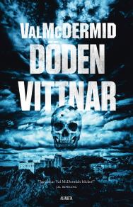 Cover for Döden vittnar