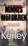 Cover for Minnesmördaren