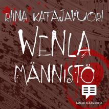 Cover for Wenla Männistö