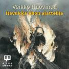 Cover for Havukka-ahon ajattelija