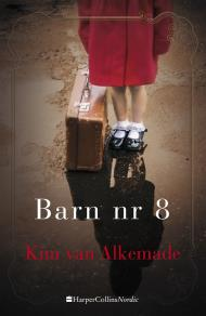 Cover for Barn nr 8