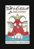 Cover for Vett och etikett från helvetet