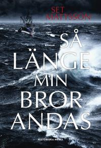 Cover for Så länge min bror andas