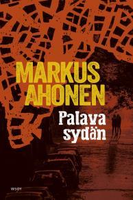 Cover for Palava sydän