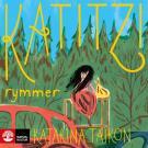 Bokomslag för Katitzi rymmer