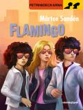 Cover for Flamingo
