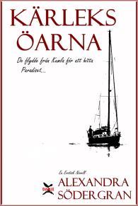 Cover for Kärleksöarna