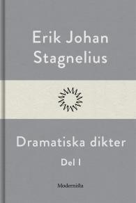 Cover for Dramatiska dikter I