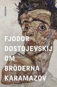 Cover for Om Bröderna Karamazov