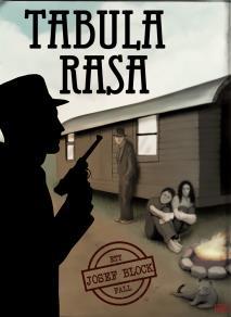 Cover for Tabula Rasa