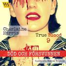 Cover for Död och försvunnen