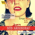 Cover for Död räkenskap